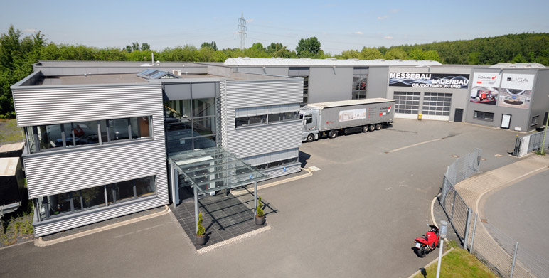 LISA_Firmensitz