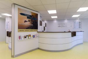 Einrichtung Arztpraxen