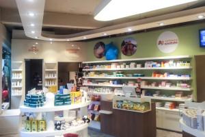 Ladenbau für Apotheker
