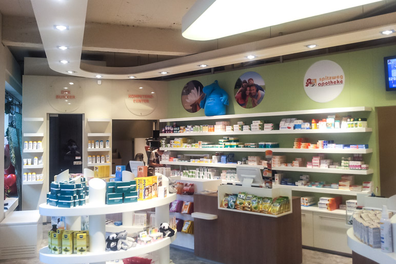 Shopdesign_Apotheken